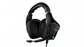Logitech G635 7.1 Lightsync Gaming Headset