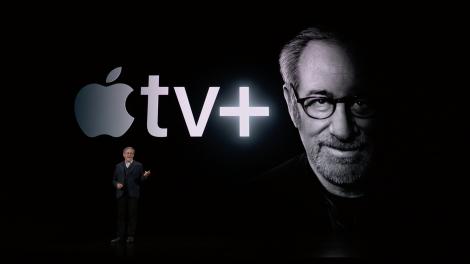 Syndflod af nye tjenester fra Apple