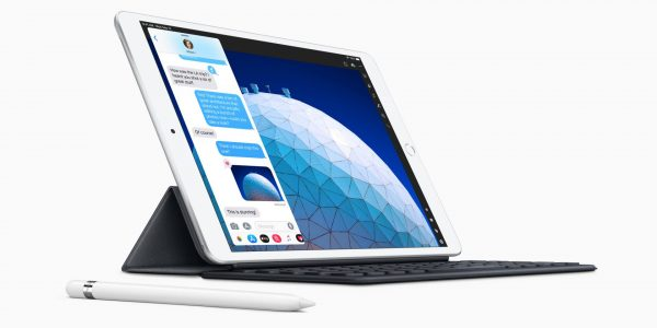 Det er nu du skal købe iPad