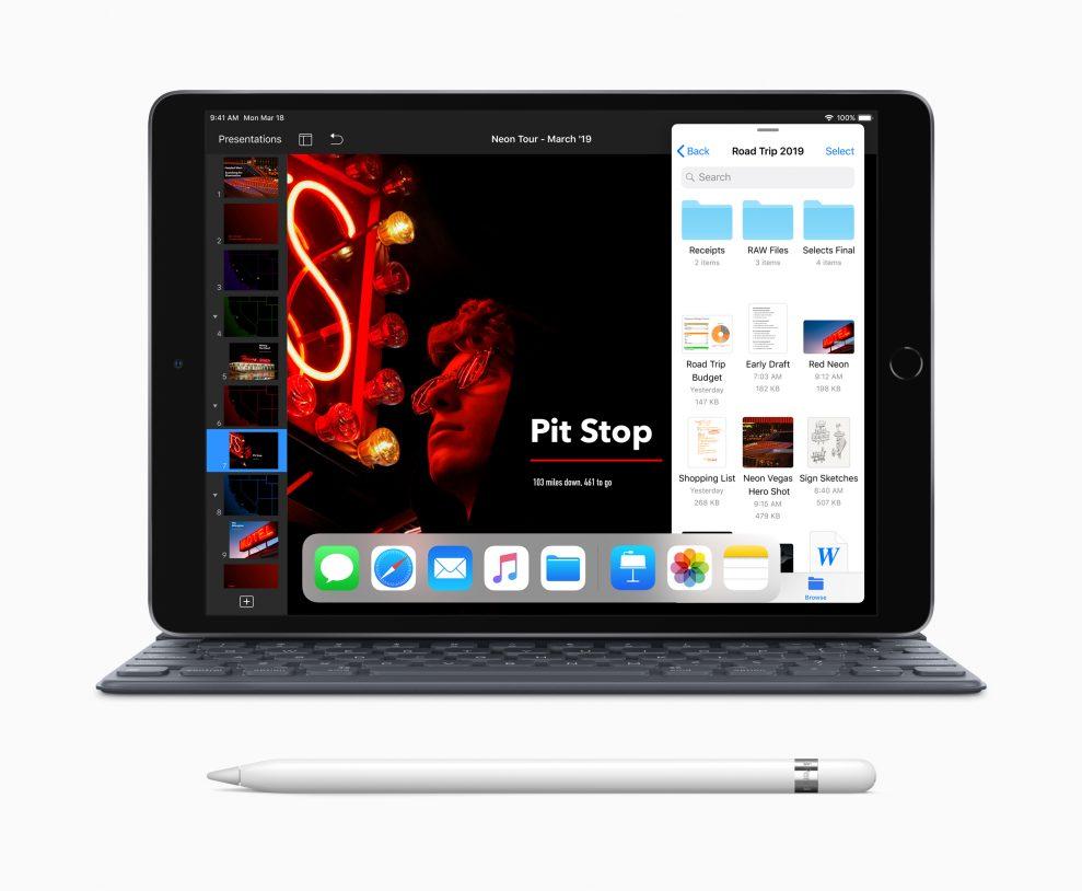 6feef004 NYHED: Apple iPad 2019 - Det er nu du skal købe iPad - Lyd & Billede
