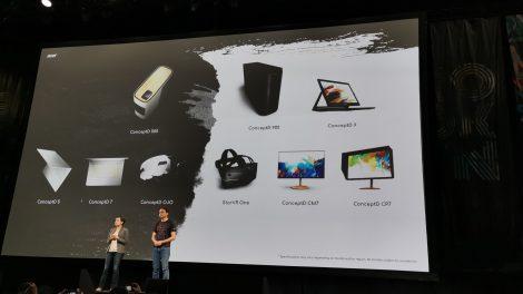 Acer går efter Apple