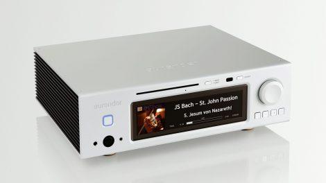 Den sejeste musik-server