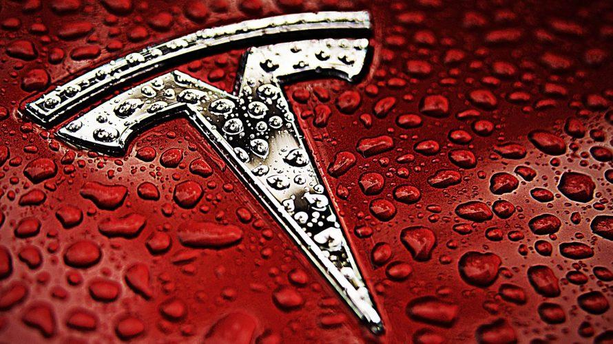 Tesla bygger fabrik i Norge