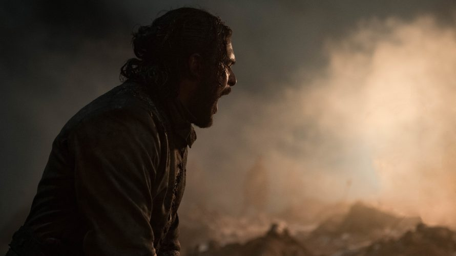 Game of Thrones, 8. sæson
