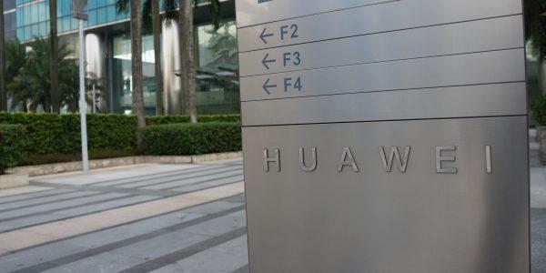Huawei-blokade: Sådan bliver du ramt!