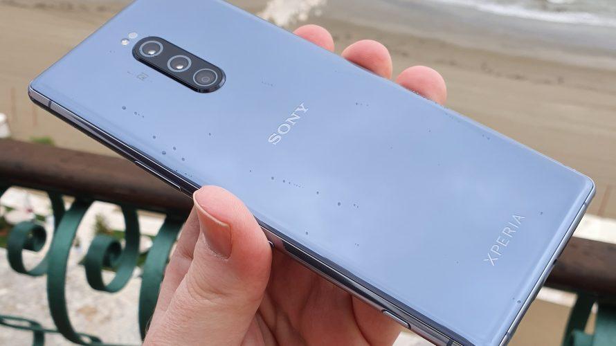 Første indtryk: Med Xperia 1 vil Sony forkæle kamera-entusiasterne
