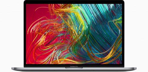 Nu kommer den hurtigste MacBook Pro nogensinde