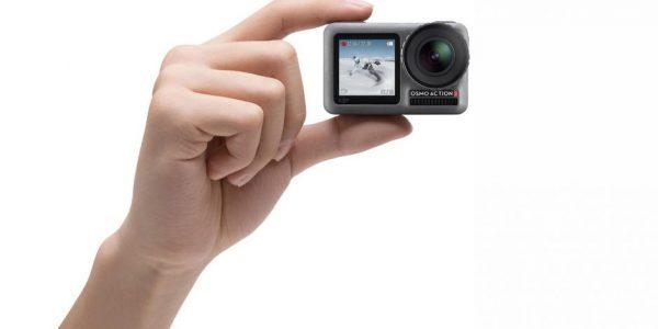 DJI udfordrer GoPro