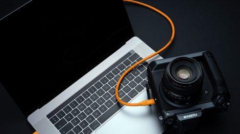 De første billeder fra Fujifilm GFX 100