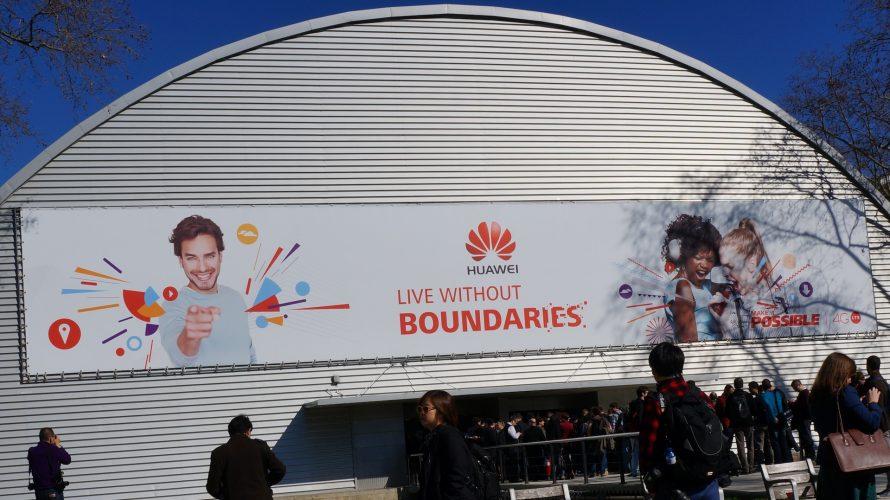 Nye hak i tuden til Huawei