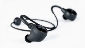 Nura Loop tilpasser sig til dine ører