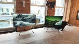 Samsung The Frame 3.0 klar til Norden