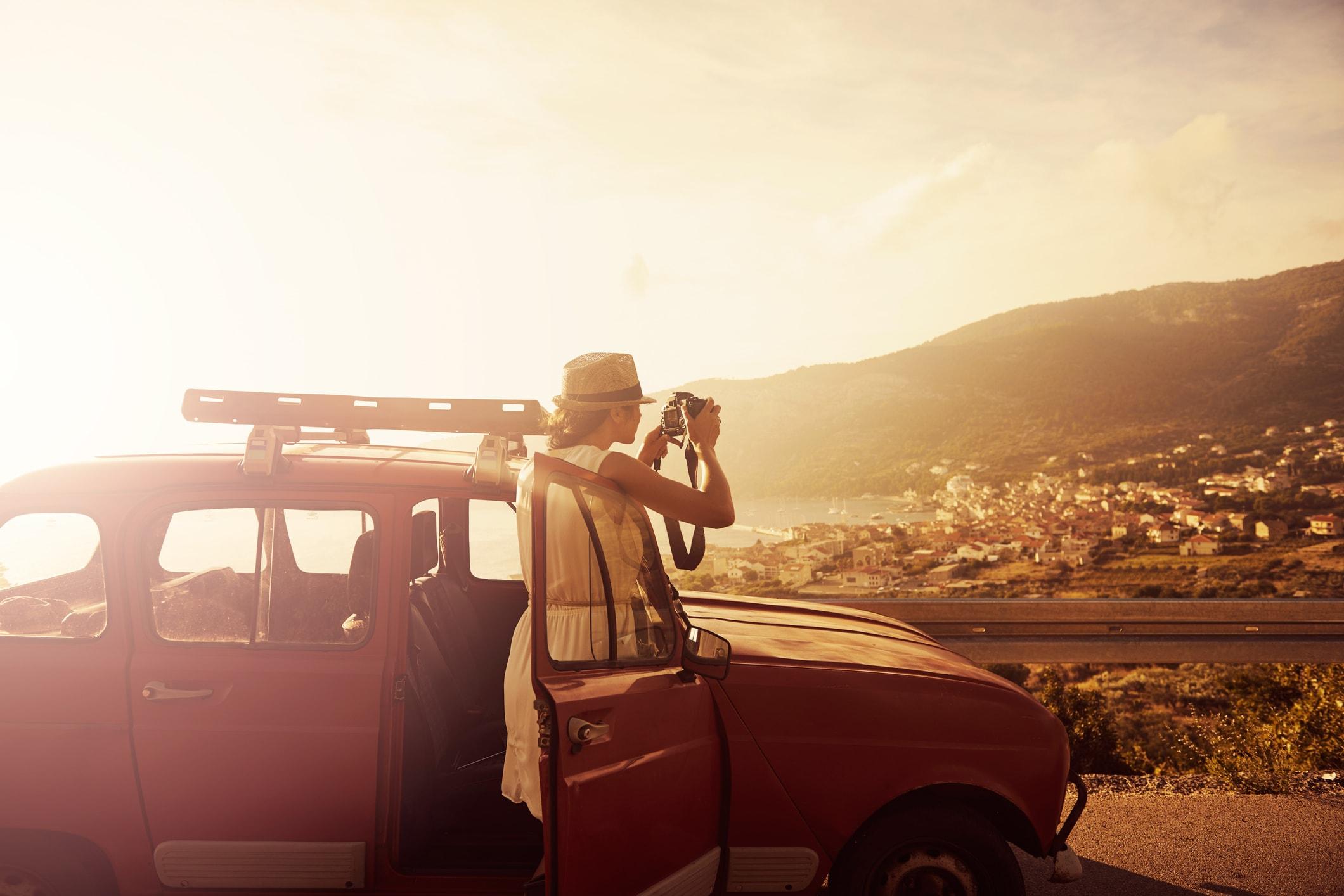 Tag bedre feriebilleder
