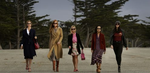 Big Little Lies, 2. sæson