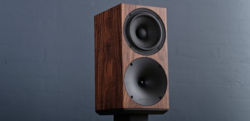 Buchardt Audio S400