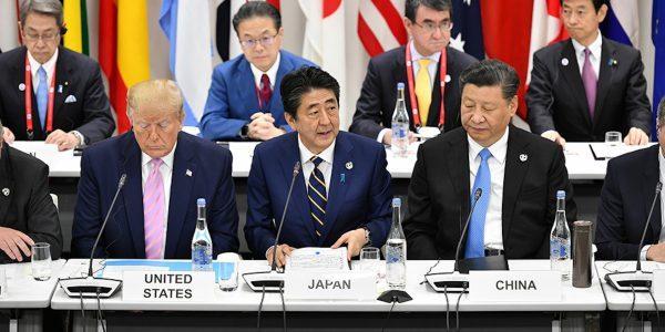 Trump: Nu må amerikanske firmaer (måske) alligevel sælge teknologi til Huawei