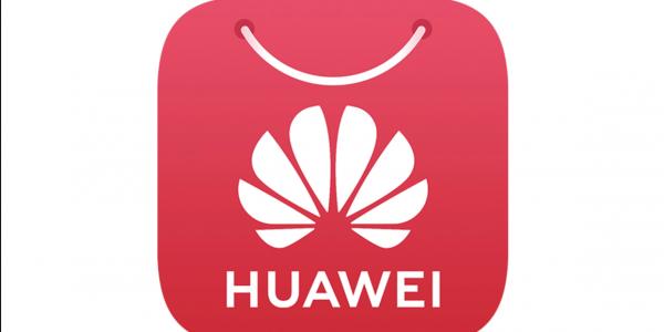 Huawei i app-stormvejr