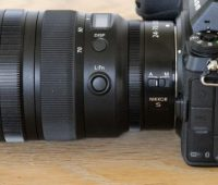 Nikon Nikkor Z 24-70 mm f/2.8 S