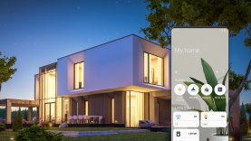 Samsung lancerer SmartThings i Danmark