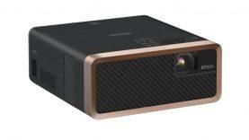 Kompakt laserprojektor til film og gaming