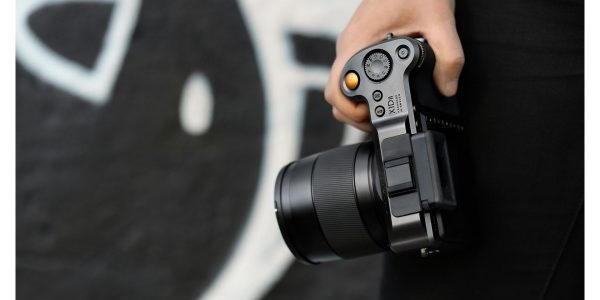 Bedre og billigere mellemformatkamera