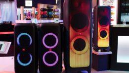 JBL skruer op med PartyBox 1000
