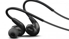 RHA's bedste hørepropper bliver trådløse