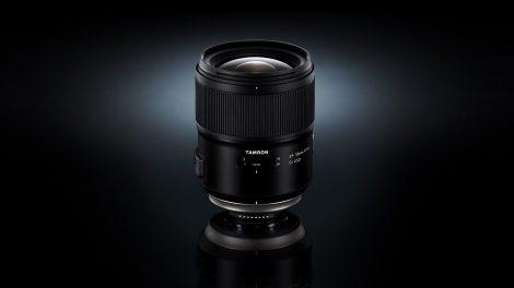 Lysstærk 35 mm til Canon og Nikon