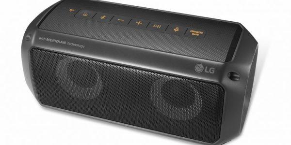 LG Xboom Go PK3