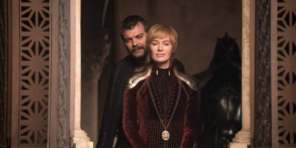 Game of Thrones – den komplette boks