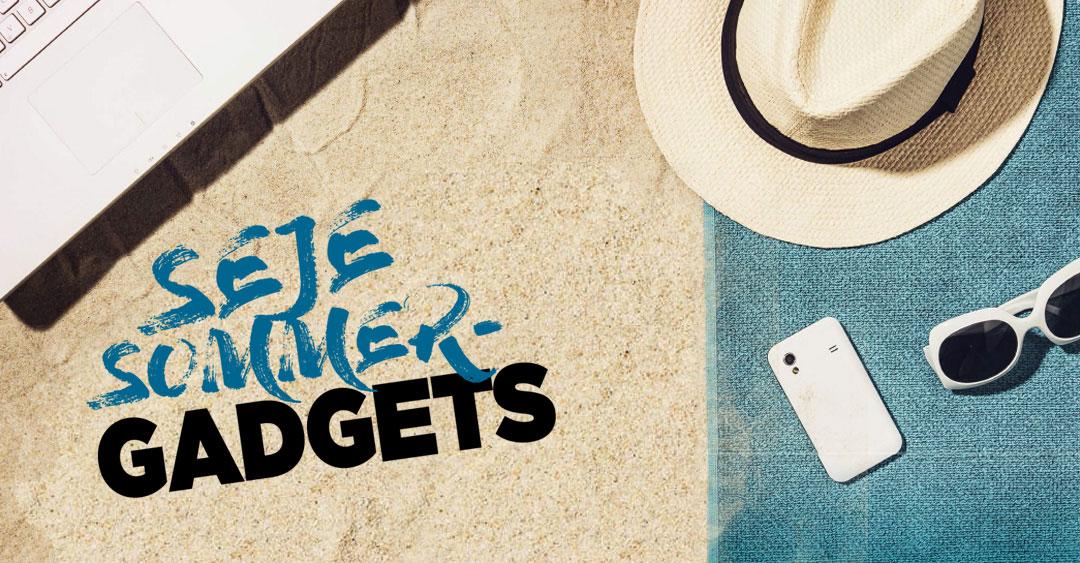 24 Seje sommer-gadgets