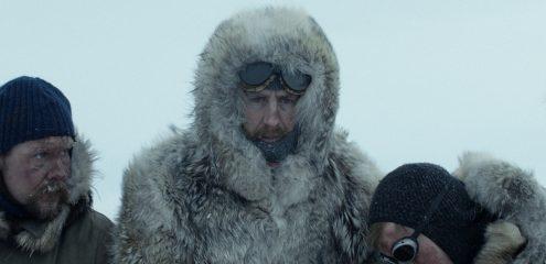 Amundsen