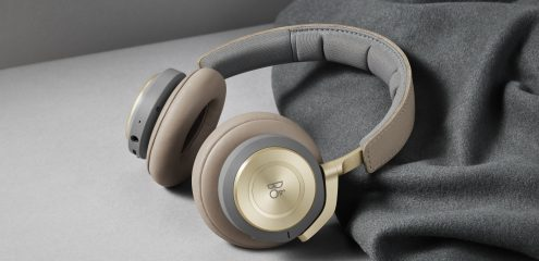 Bang & Olufsen Beoplay H9 3. generation