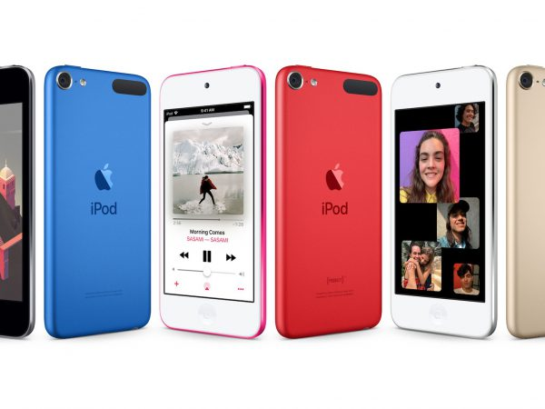 Apple iPod touch (7. generation)