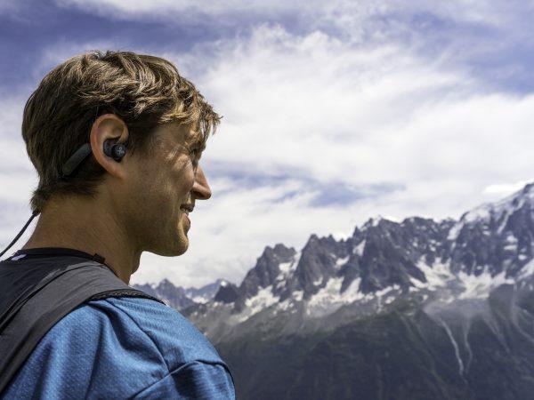8 trådløse hørepropper
