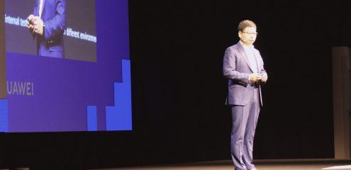 IFA 2019: På trods af problemer satser Huawei på Android 10 i ny Mate 30-serie