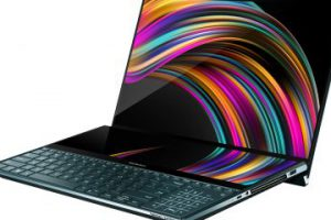 Asus ZenBook Pro Duo UX581GV-H2004R