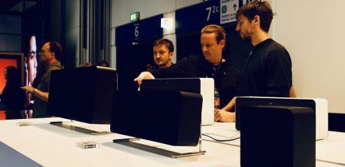 IFA 2019: Braun er tilbage