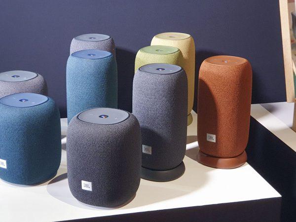 IFA 2019: Enkle Wi-Fi-højttalere fra JBL