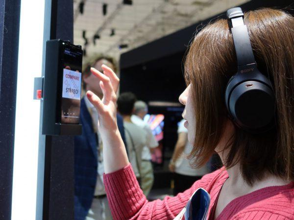 IFA 2019: Lyd fra alle sider