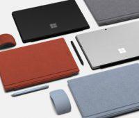 Microsoft fornyer Surface-serien