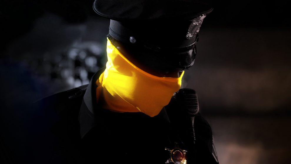 Watchmen, 1. sæson