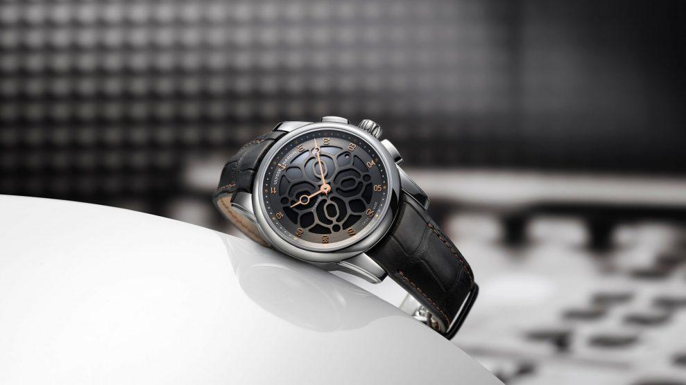 Devialet Phantom i et ur