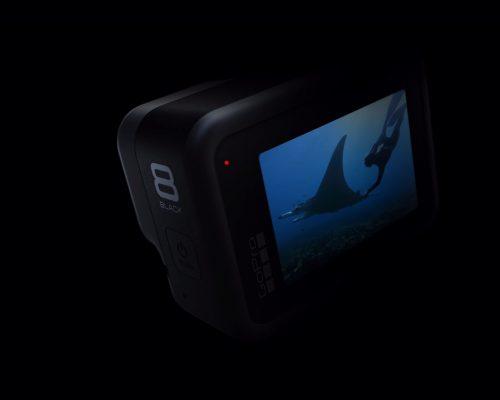 Nyt og bedre GoPro