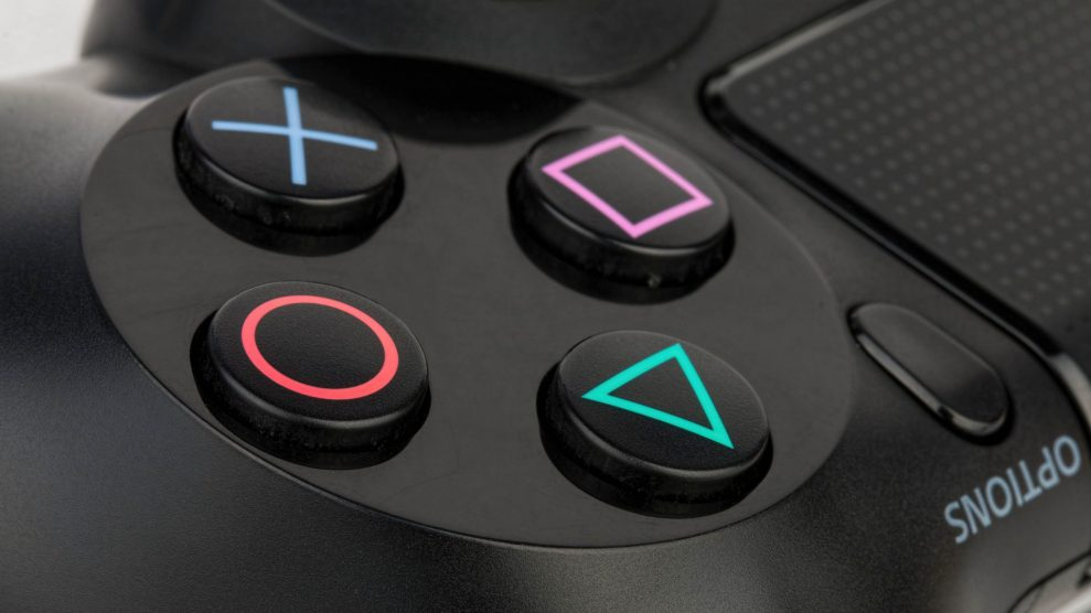 PlayStation 5 kommer i tide til jul 2020