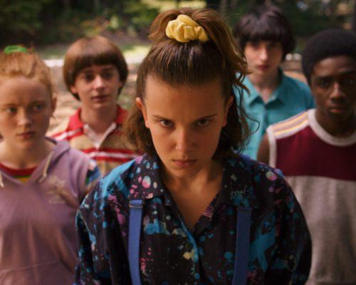 Teaser: Stranger Things, 4. sæson