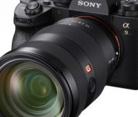 Sony a9 fornyes