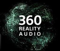 Sonys 360° musik kommer på Amazon HD
