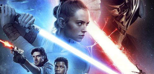 Ny trailer til Star Wars: The Rise of Skywalker
