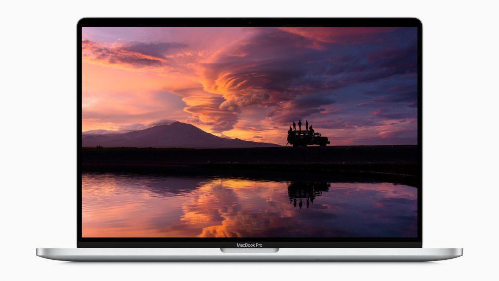 """Apple lancerer ny 16"""" MacBook Pro til profesionelle brugere"""